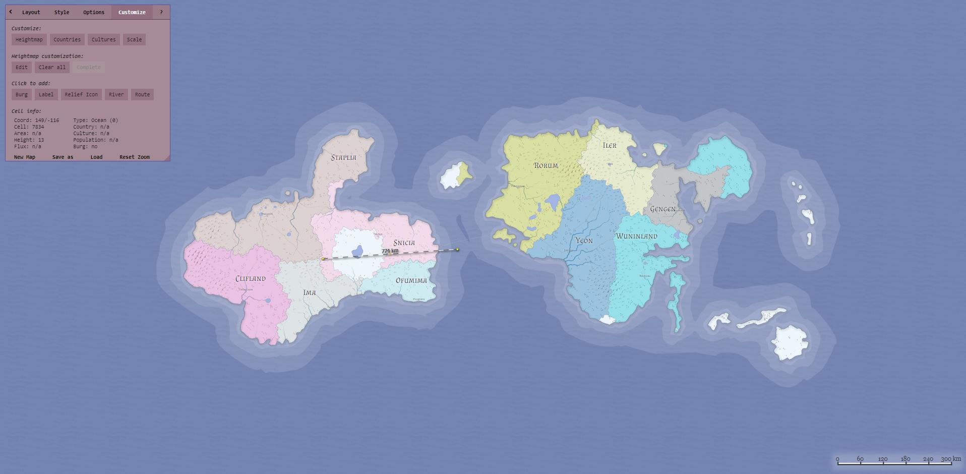 Heightmap Glitch? · Issue #114 · Azgaar/Fantasy-Map