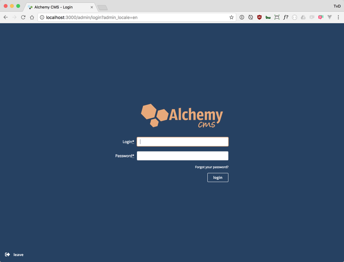 alchemy cms - login 2018-03-14 11-21-50