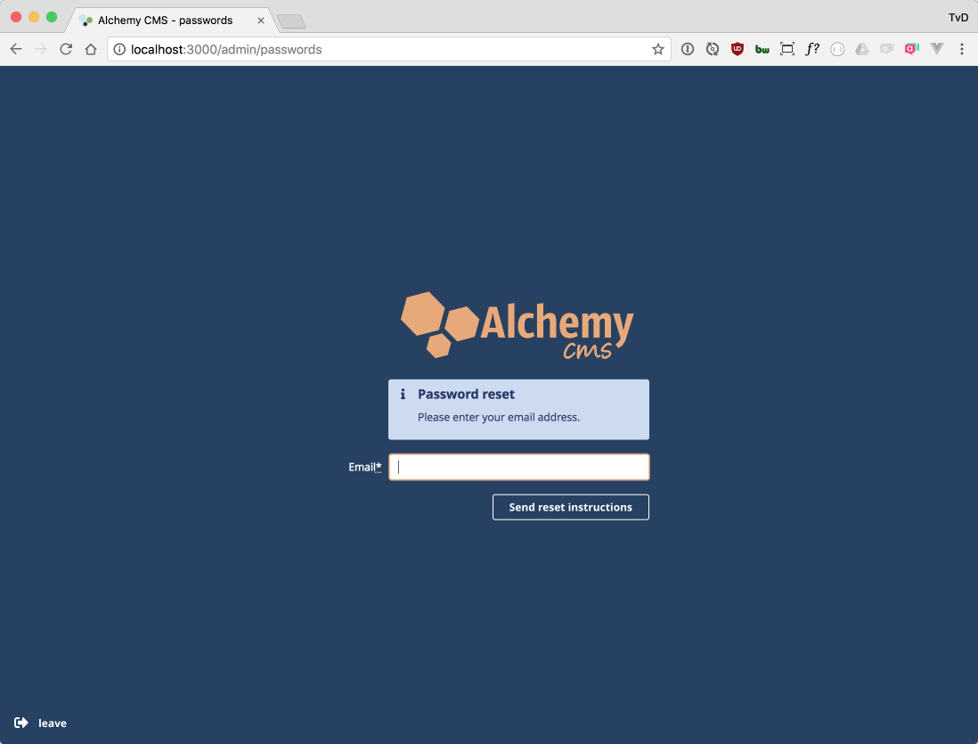 alchemy cms - passwords 2018-03-14 11-22-10
