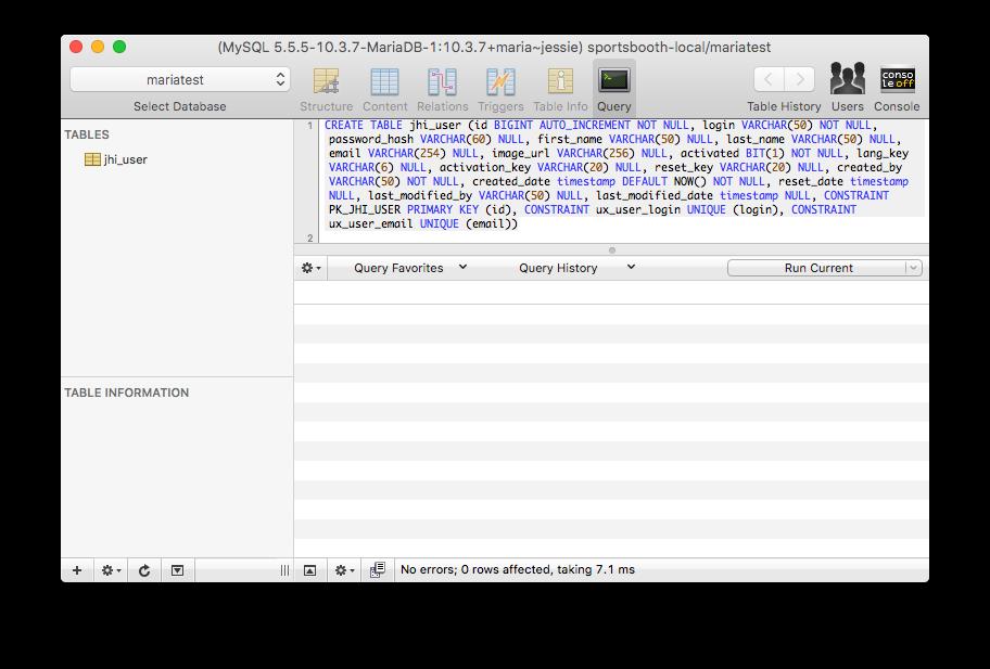 mariadb with INNODB utf8mb4 error: Specified key was too