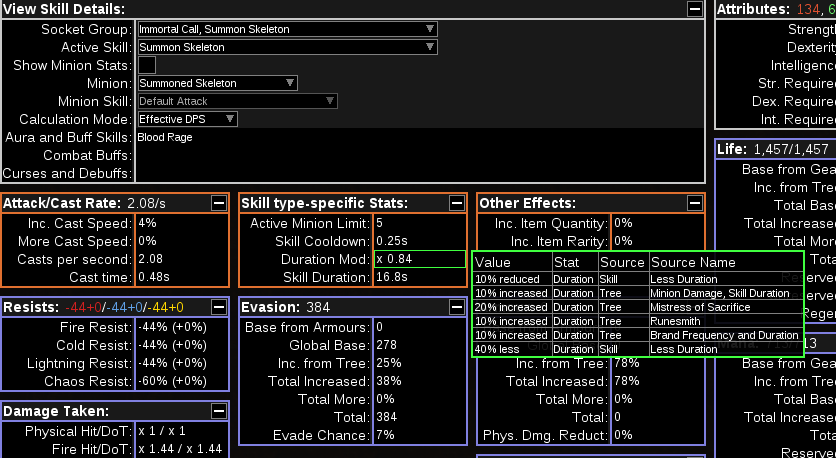 Runesmith Node And Brand Duration Applies To Summon Skeleton Duration Calc Issue 1329 Openarl Pathofbuilding Github Attack gems such as double strike are not considered spells. runesmith node and brand duration