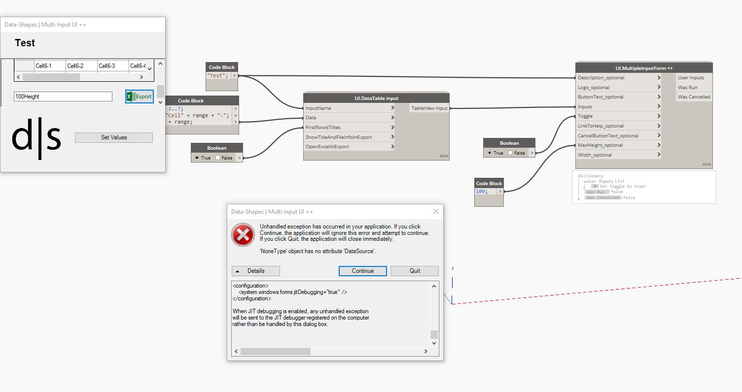 DataTable · Issue #38 · MostafaElAyoubi/Data-shapes · GitHub