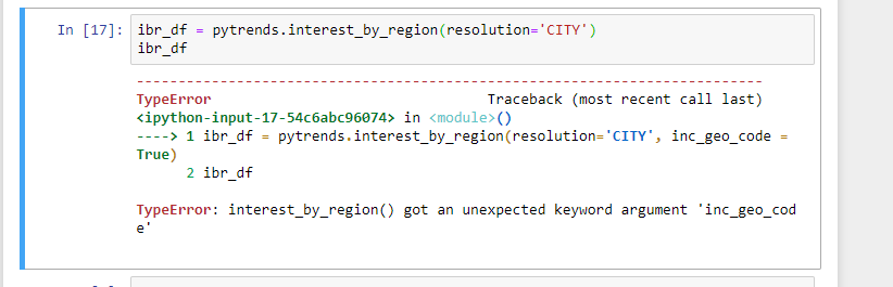 unable to include geo code using inc_geo_code · Issue #284