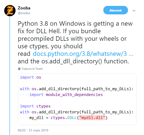 release 2019-02 follow-up · Issue #724 · winpython/winpython