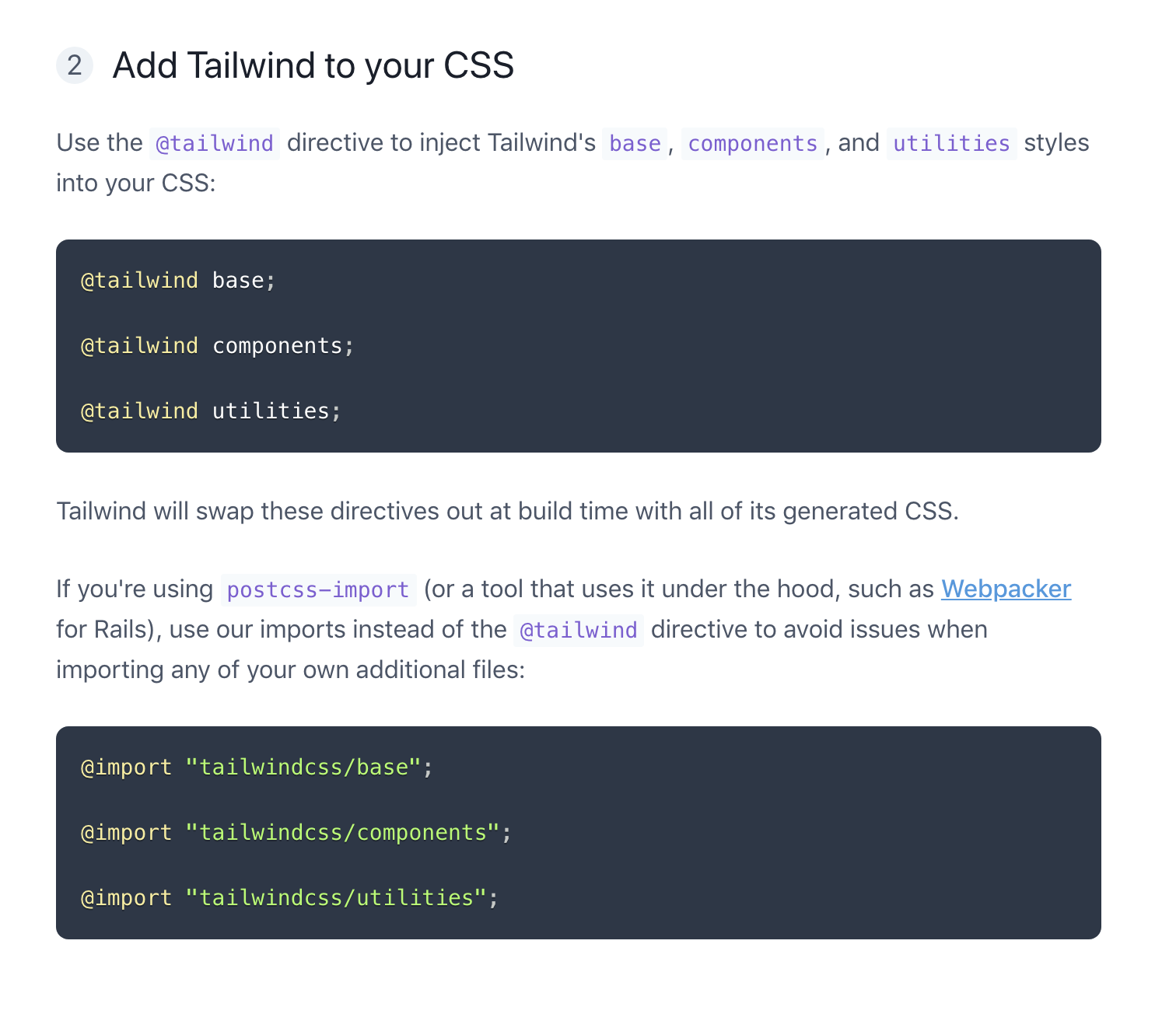 Tailwind CSS v1 0 To-Dos · Issue #692 · tailwindcss/tailwindcss · GitHub