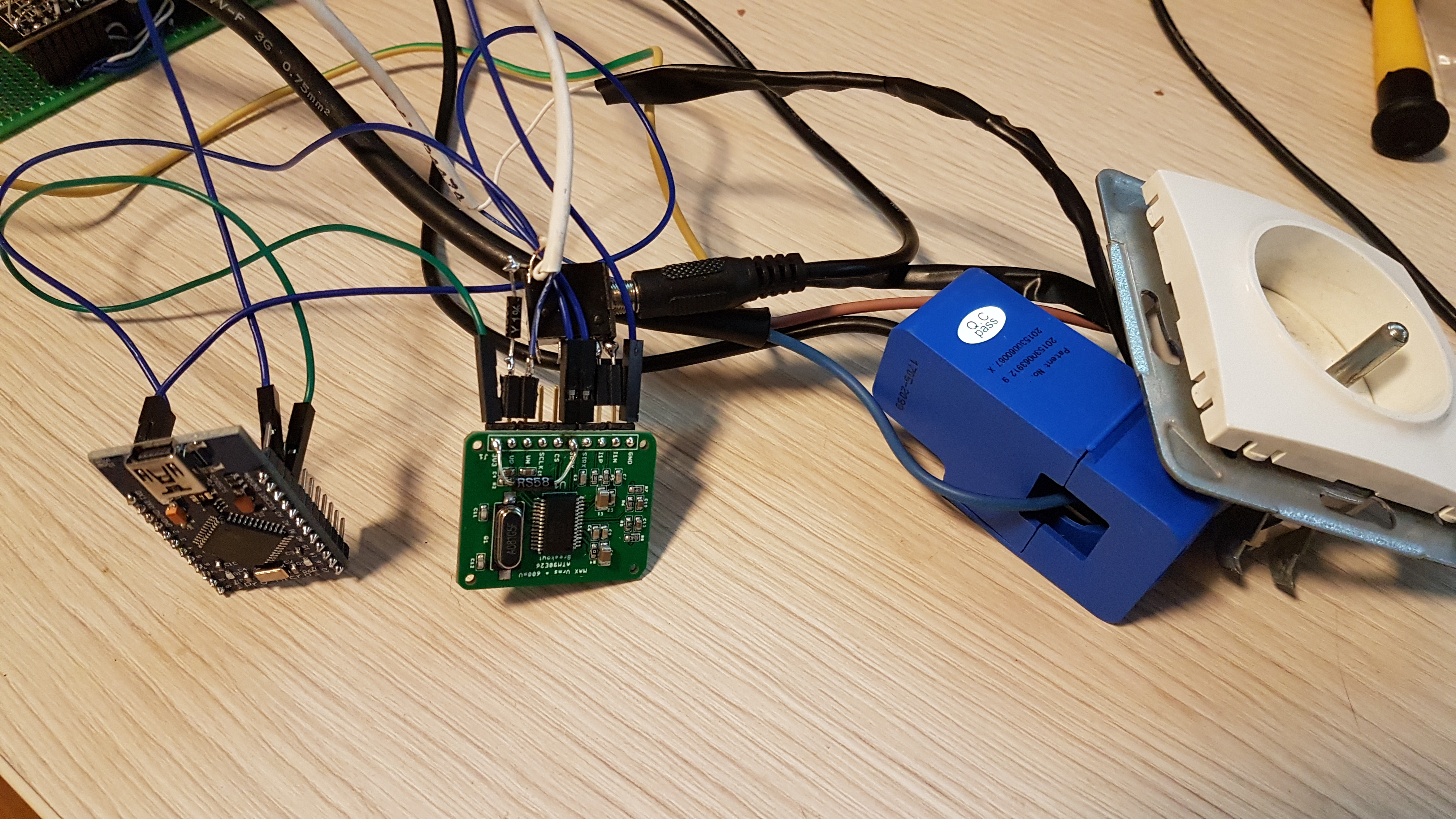 power meter IC selection · Issue #2 · gkasprow/Sensor-Box