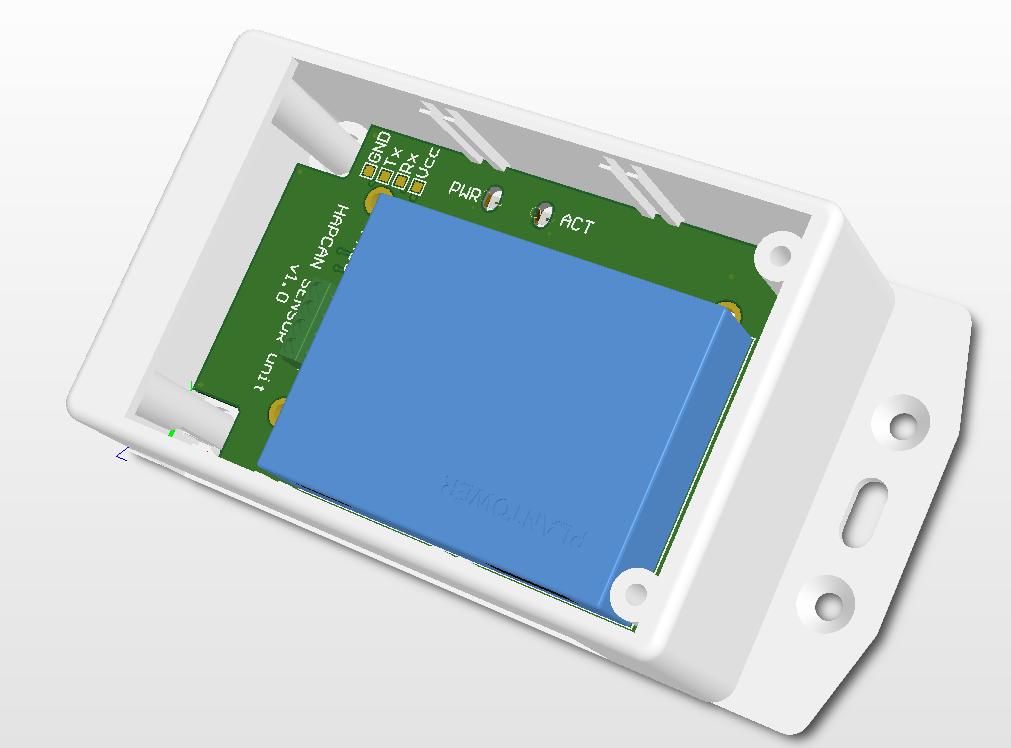 air quality sensor · Issue #4 · gkasprow/Sensor-Box · GitHub
