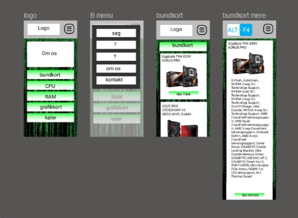 Start Figma design · Issue #2 · JanSilberg/ALT-F4 · GitHub