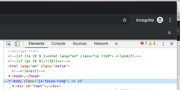 Cannot control devtools window size · Issue #4735