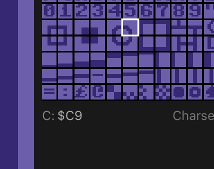 Display decimal value of a char in addition to hex · Issue #141
