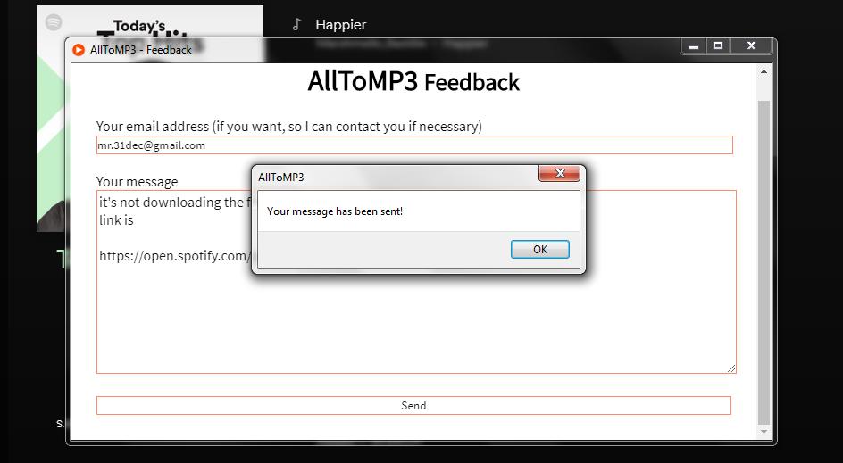 Cant Download · Issue #75 · AllToMP3/alltomp3-app · GitHub