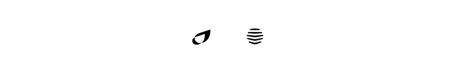 Nucleus logo icons