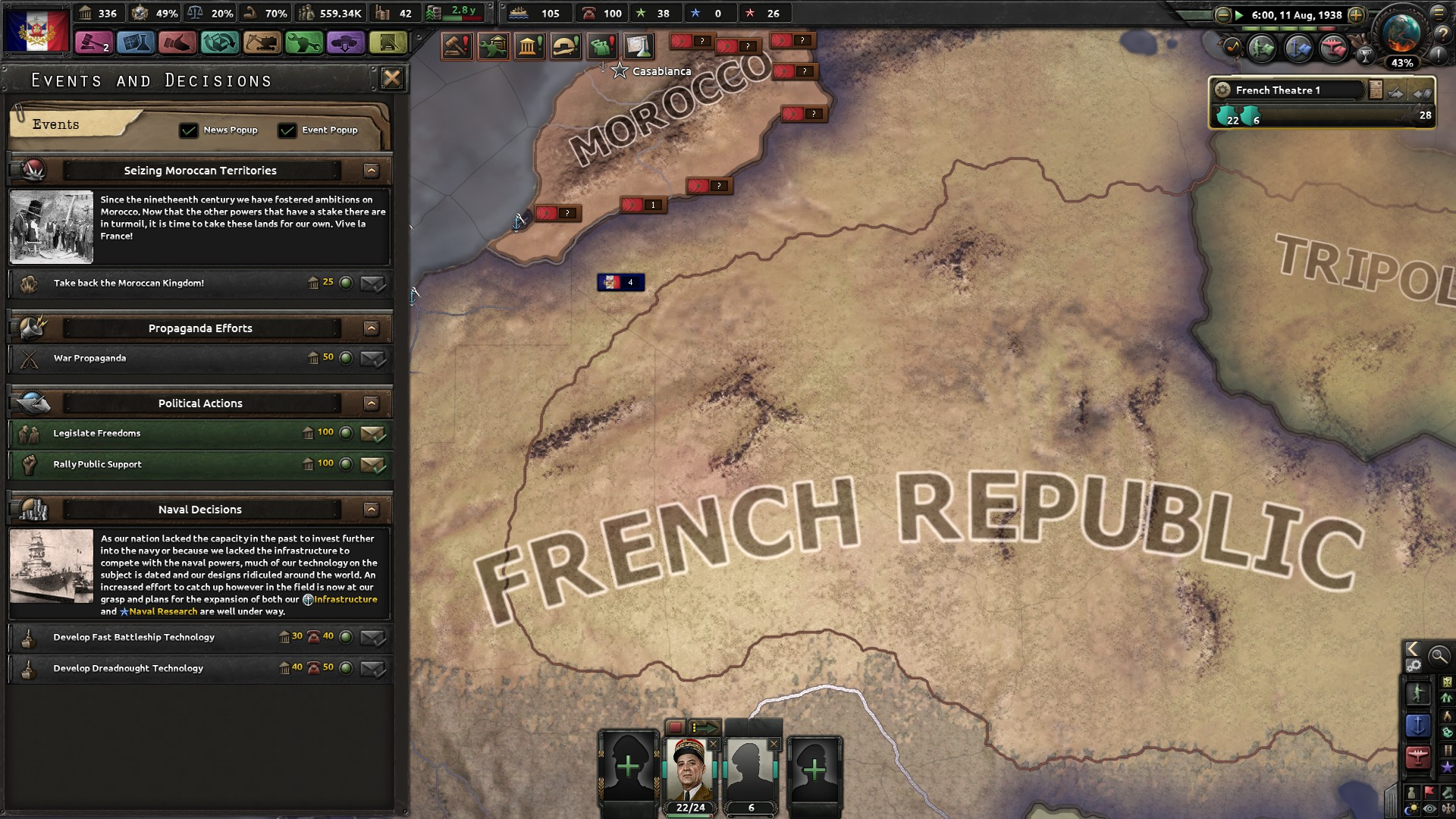Hoi4 Puppet Manager Mod