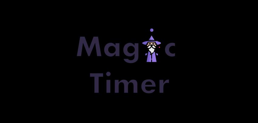 MagicTimerLogo