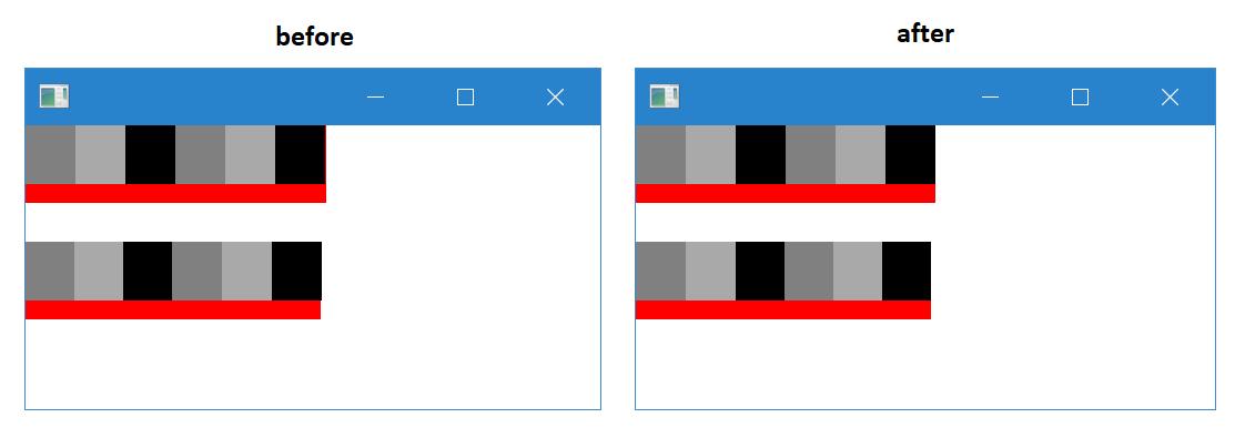 pixel-glitch