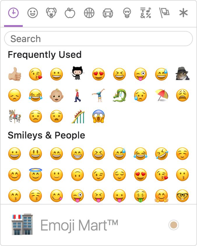 how to create emojis on slack