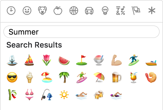 GitHub - missive/emoji-mart: One component to pick them all 👊🏼