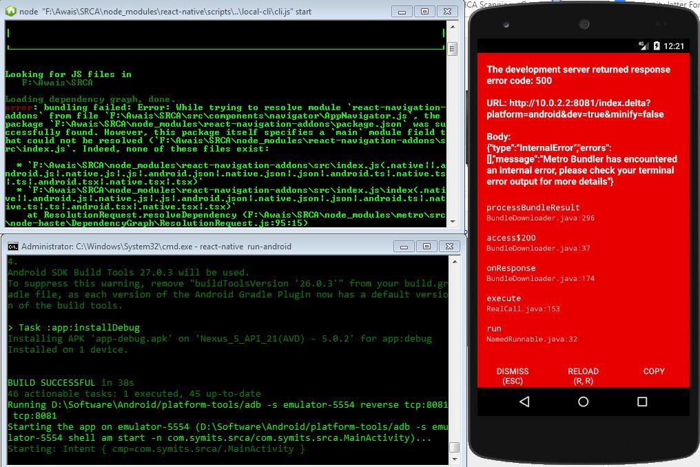 Install Nexus 3 On Windows
