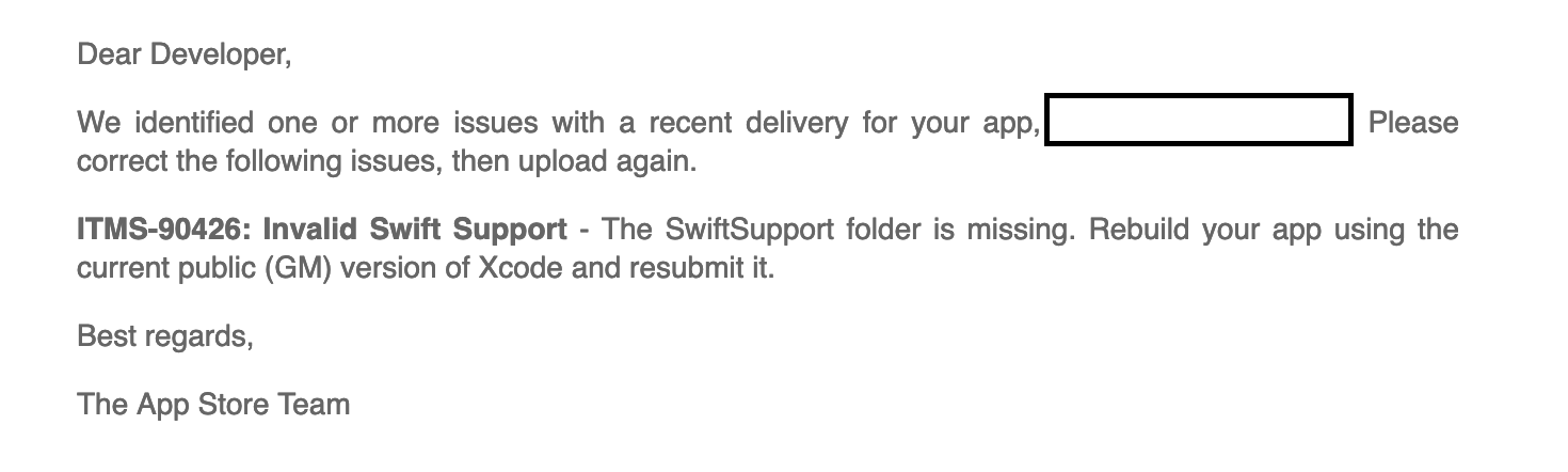 email siwft support