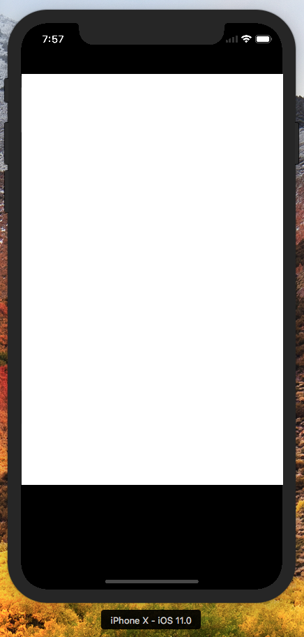1 6-rc 6] iPhone X misreporting window screen availHeight