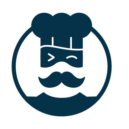 Secret Baker Logo