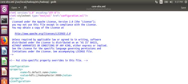 GitHub - parasgulati8/Hadoop-Cluster: MapReduce in Cluster