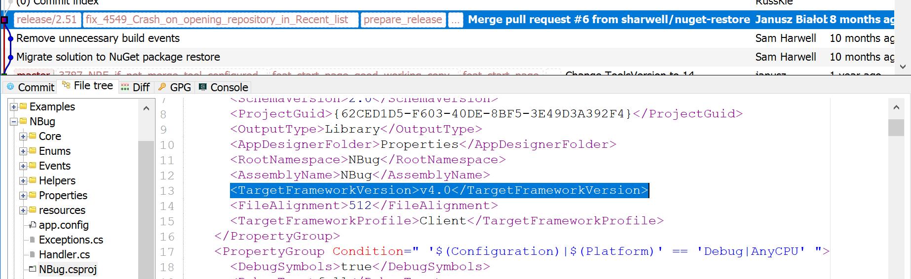 RTF round-trip bug causes System ArgumentException: File