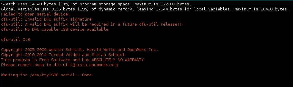 Arduino_STM32 - Bountysource
