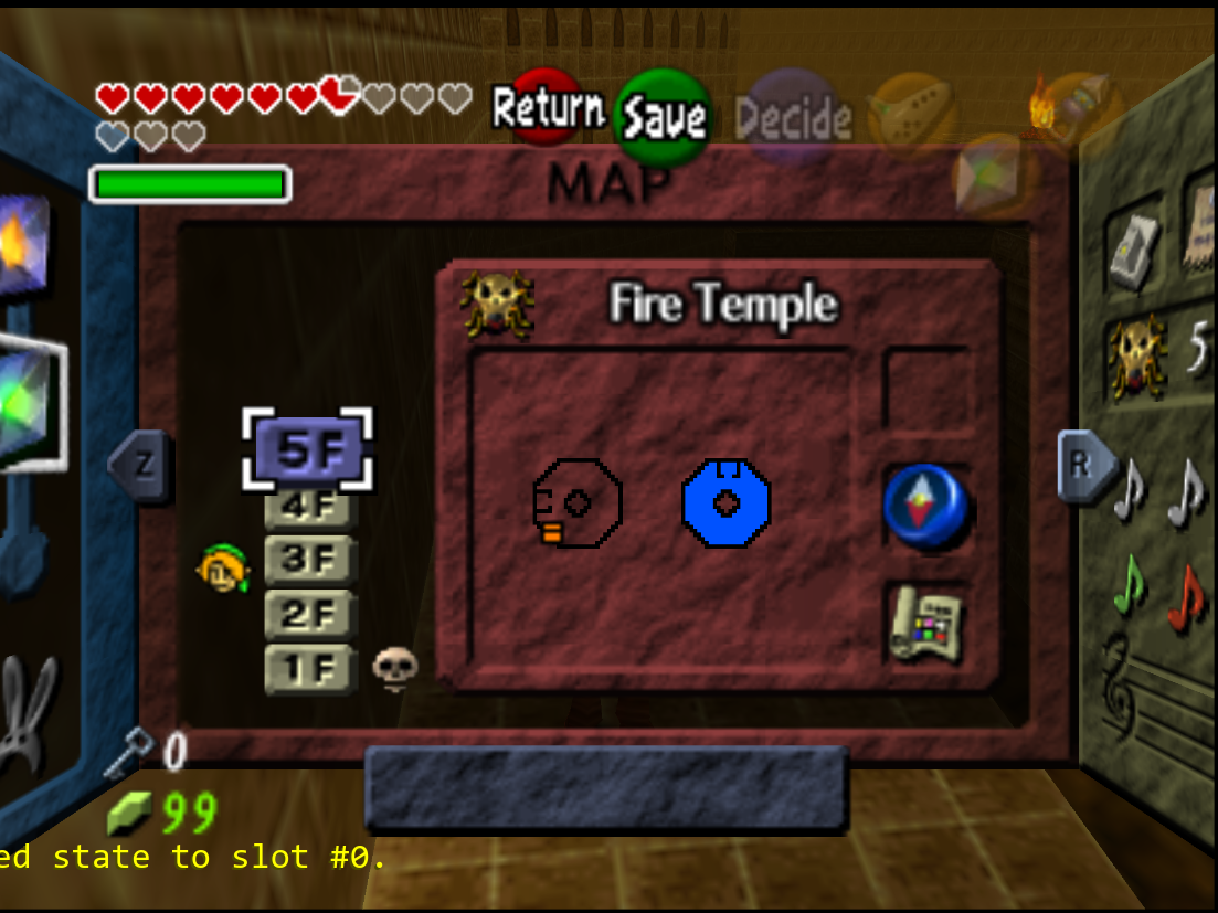 locked in fire temple? · Issue #159 · AmazingAmpharos/OoT