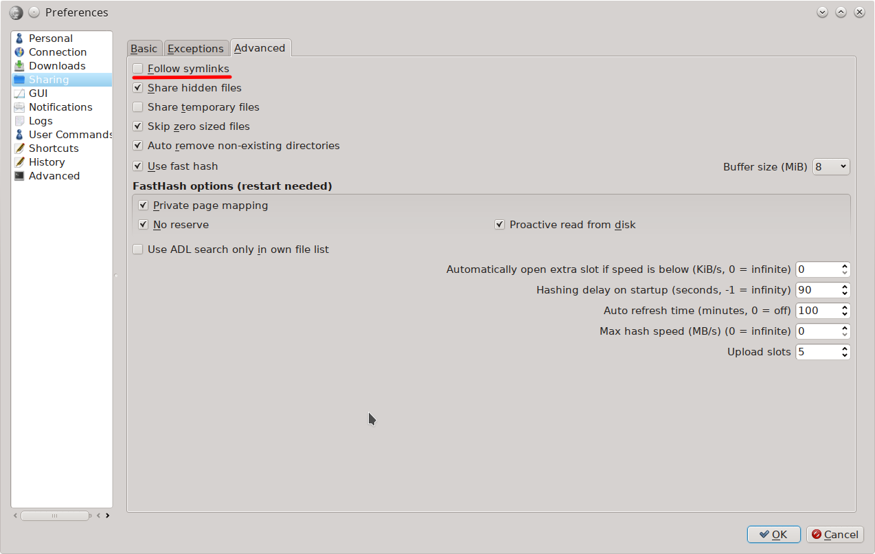 Ubuntu snap: Softlinked directories and mounted drives do