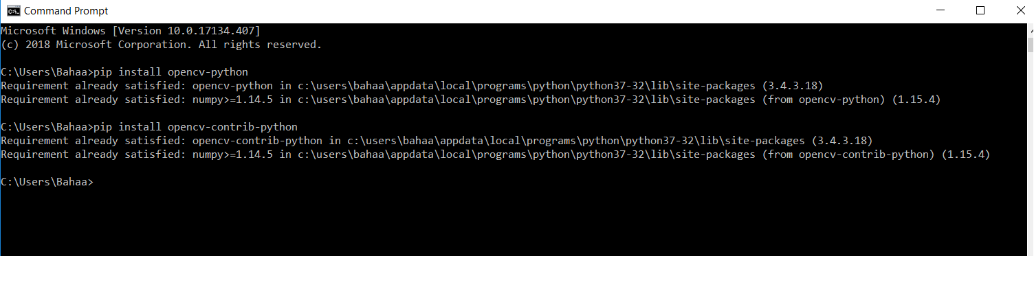 Install Python Requirements · Issue #22 · IBM/powerai