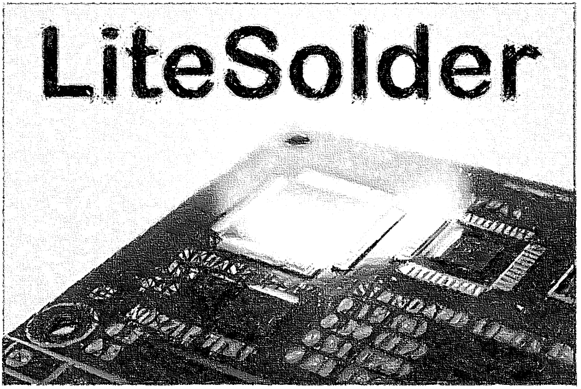 LiteSolder