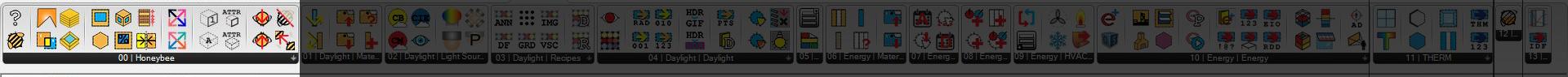 s03_09_interface_honeybee primary components