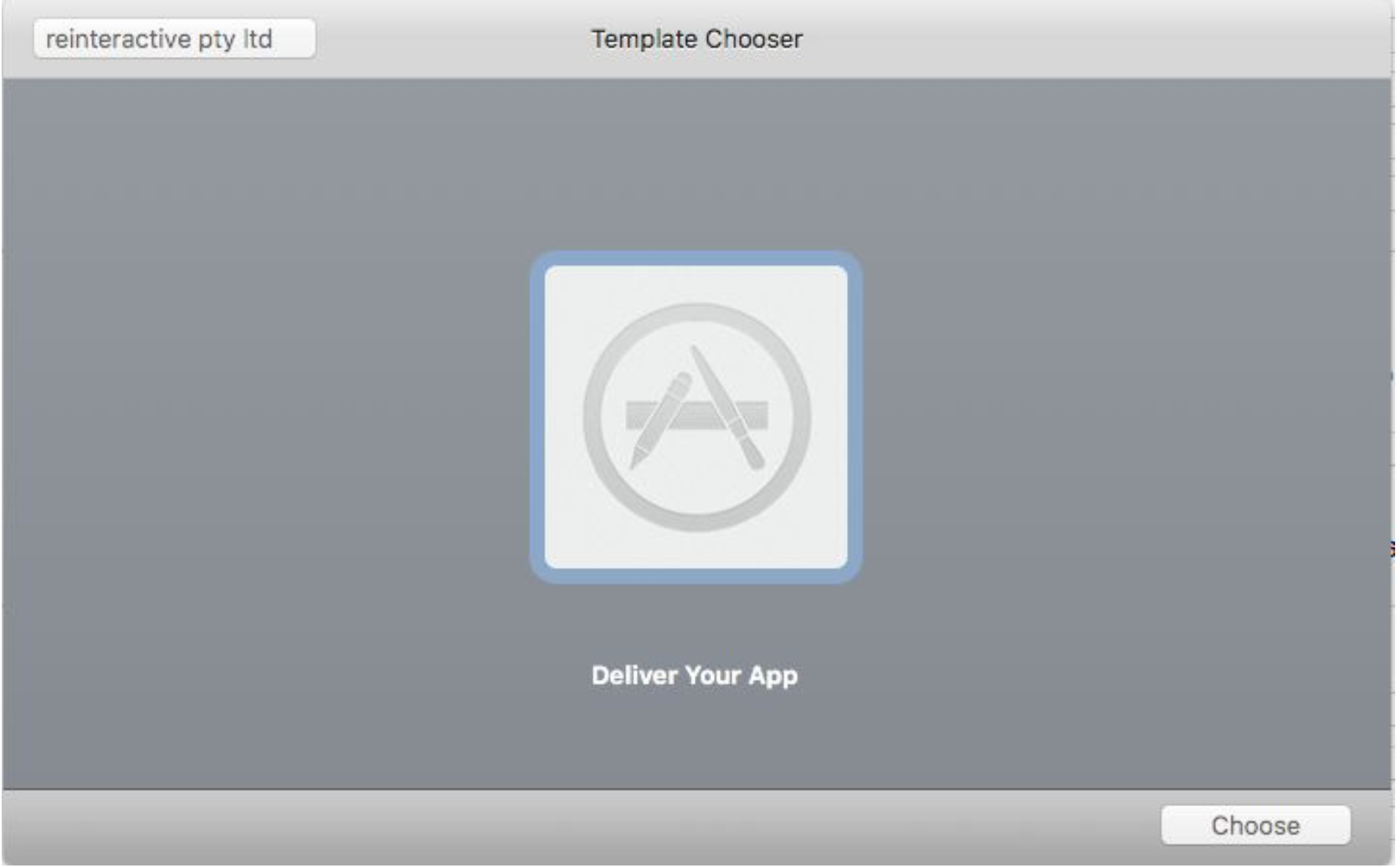 reinteractive | Blog | How to upload your iOS app to TestFlight for