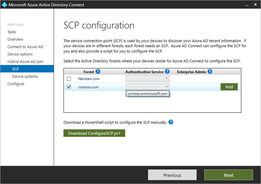 Automatic device registration happens despite GPO control