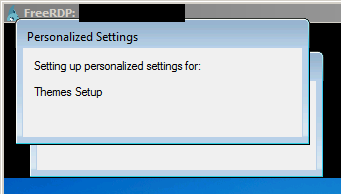 client closes when a remoteapp window disappears · Issue