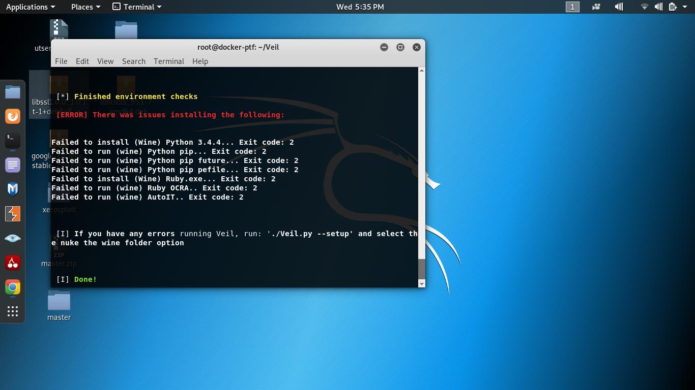 installation failed [ERROR] Failed with git clone: 0 · Issue