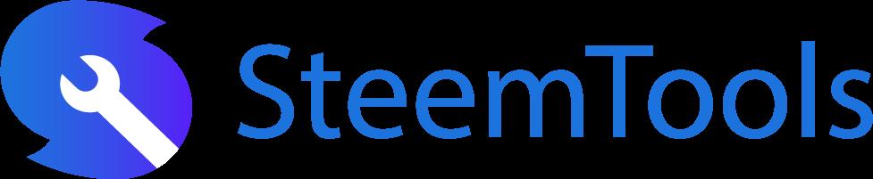 steemtools logotype2