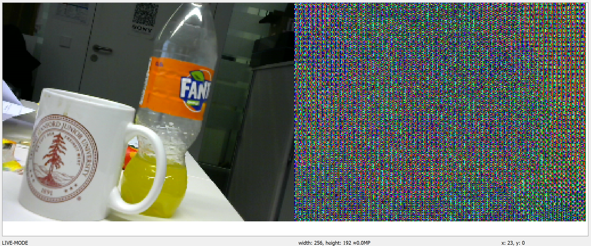 DISOpticalFlow results bad · Issue #13225 · opencv/opencv
