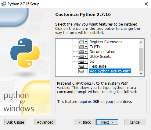 how can I compile and generate  exe files? · Issue #448
