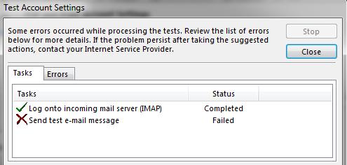 Webmail and port 25 problem · Issue #1611 · modoboa/modoboa