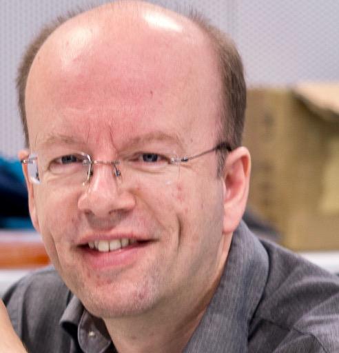 Ian  Hawke