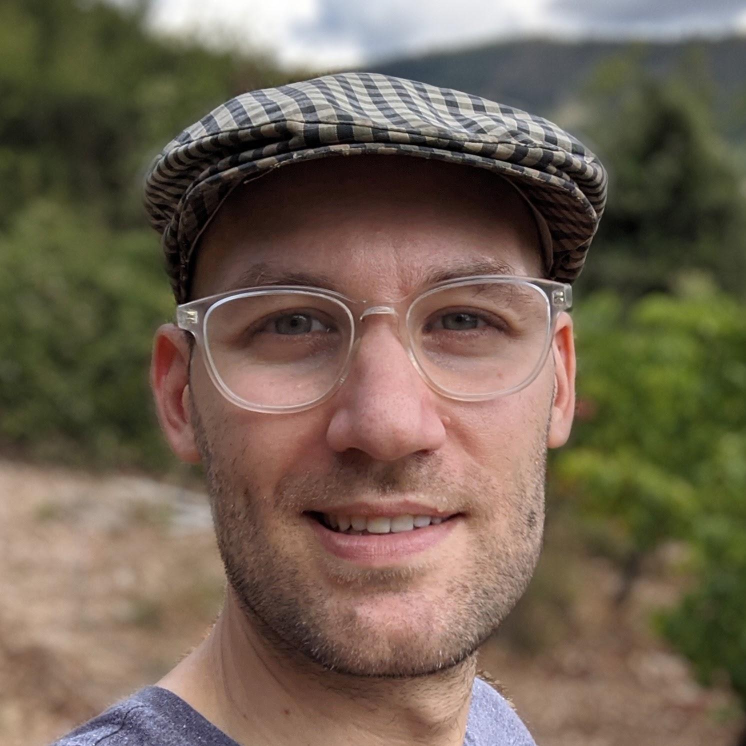 Fabian-Robert Stöter