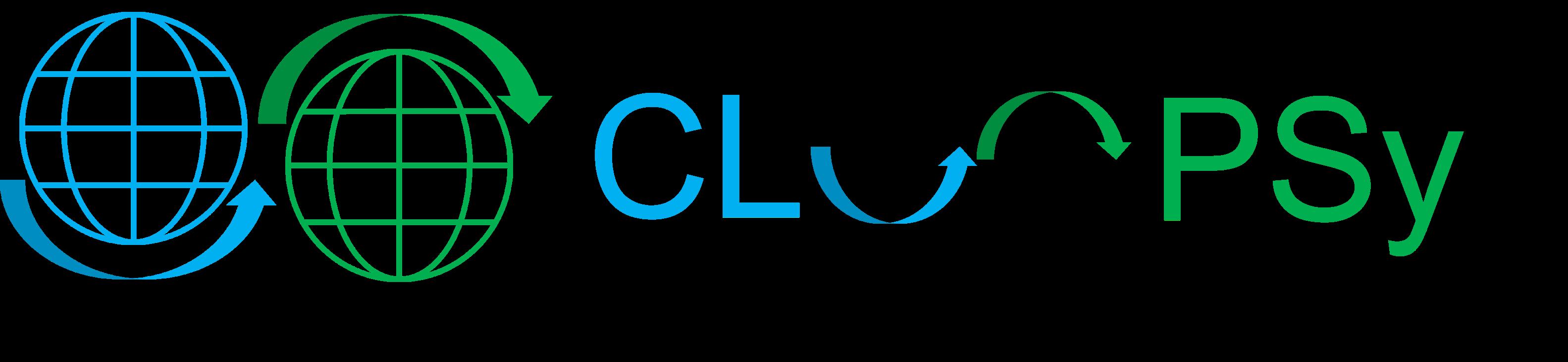 CLOOPSy logo.