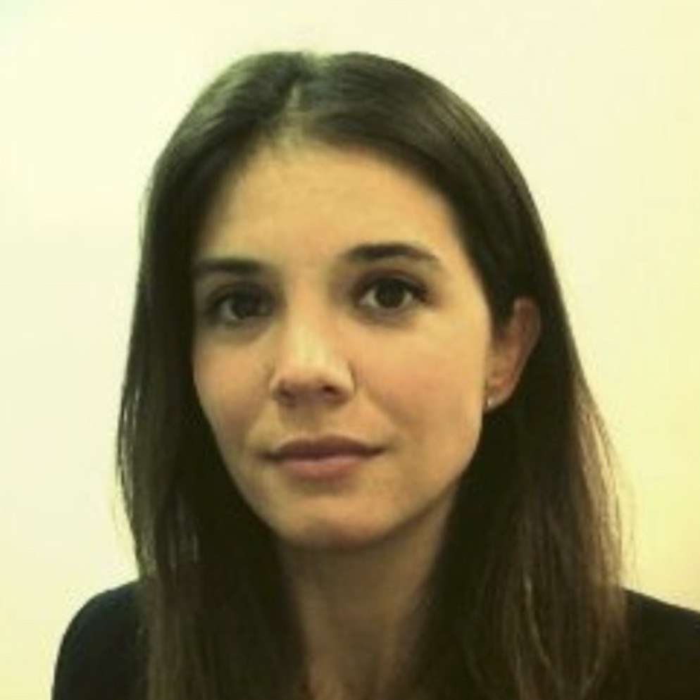 Gabriela Alessio Robles