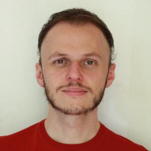 Luiz Irber
