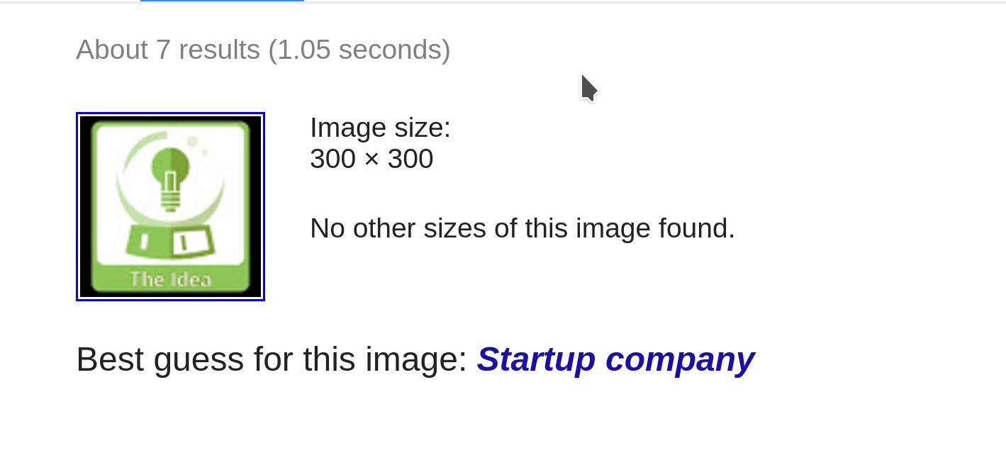 startup company 1