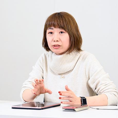 スペシャルコンテンツ 坂本弘美(スポーツ庁)HIROMI SAKAMOTO Vol.2「地域の取り組みにもフォーカスしたい」