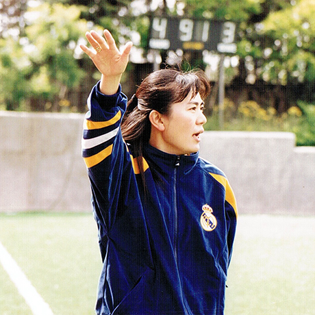 """スペシャルコンテンツ 佐伯夕利子 YURIKO SAEKI Vol.1「""""普通の人間""""になりたくなかった」"""