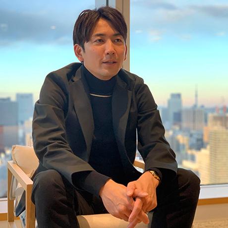 スペシャルコンテンツ 嵜本晋輔 SHINSUKE SAKIMOTO Vol.3「日本一から世界一を目指す」